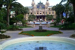 Summer Day Monte-Carlo